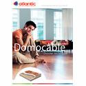 Dossier technique  DOMOCABLE 2011