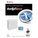 Notice d'Installation Duolix MAX