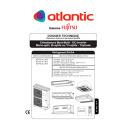 Dossier technique Climatiseurs Maxi-Multi - DC Inverter