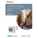 Documentation commerciale Mini VRF S
