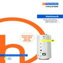 Halstock calorifier brochure