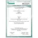 Certificat Eurovent Minivrfs/Minivrf/Vrfmax3