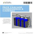 Notice de montage Pack Cascade condensinox 40 60 kW