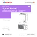 NOTICE INSTALLATION HYSAE HYBRID