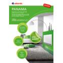 PANAMA - Fiche Produit
