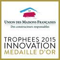 Médaille d'or UMF 2014 pour l'HYSAE HYBRID