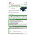 Fiche PEP ecopassport® Kit Hygrocosy