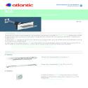 Documentation commerciale SCD