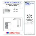 Alféa Excellia AI - Handleiding voor installatie en indienststelling