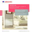 AGILIA PI Connecté - Notice d'utilisation et d'installation