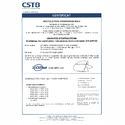 Certificat CE Hygrolix BBC RT