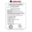 Certificat CE Duelipro