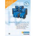 Wessex ModuMax mk2 brochure