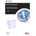 Notice d'installation VPI STYLE CO2