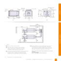 Ensbury LT boiler dimensions