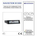 navistem b1000 notice installation utilisation entretien