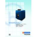 Ansty boiler brochure