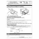 Notice d'installation KIT EOLIX SRI télécommande
