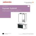 Notice Utilisation Hysae Hybrid
