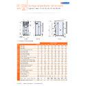 Varmax single boiler dimensions