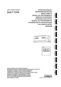GAINABLES HAUTE PRESSION CONFORT notice utilisation ARYG 45 54 LHTA ATLANTIC