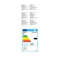 ZENEO VM Etiquette énergétique 153112 Atlantic
