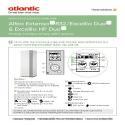 Notice simplifiée Alféa Extensa / Excellia Duo AI
