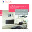 ONIRIS PI notice d'utilisation et d'installation