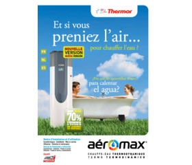 Notice Aeromax 3