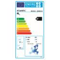 CALYPSO SPLIT INVERTER 200L Etiquette énergétique