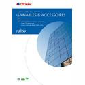 Documentation commerciale Gainables accessoires