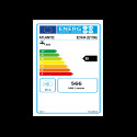 ODEO SS evier Etiquette energetique 321106 Atlantic