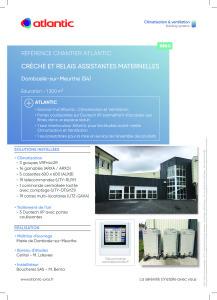 Fiche chantier CRÈCHE ET RELAIS ASSISTANTES MATERNELLES - VDEF (004)