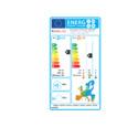 Étiquette Énergétique - ARYG 14 LLT-ARYG 14 LLTB\AOYG 14 LALL