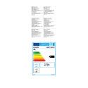 CHAUFFEO PLUS VM Etiquette énergétique 053017 Atlantic