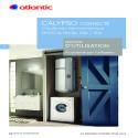 CALYPSO CONNECTÉ VM Notice d'utilisation 2020