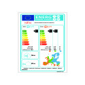 Étiquette Énergétique - AOYG 12 KGCA\ASYG 12 KGTA