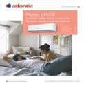 Documentation commerciale MURAL LMCE