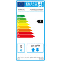 Etiquette énergétique PRIMOCOSY HR BP