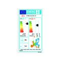 Étiquette Énergétique - AOYG 07 LLCE\ASYG 07 LLCE