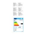 ZENEO VM compact Etiquette energetique 156212 Atlantic