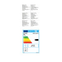 ZENEO VS Etiquette energetique 154317 Atlantic