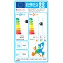 Étiquette Énergétique - ARYG 18 LLT-ARYG 18 LLTB\AOYG 18 LALL