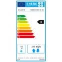 Étiquette Énergétique - PRIMOCOSY HR SRI