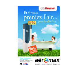 Notice Aeromax 2
