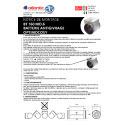 OPTIMOCOSY Notice de montage BT 160 MO.6 Batterie Antigivrage ATLANTIC