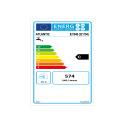 PETITES CAPACITES Sur evier Etiquette energetique 321104 Atlantic