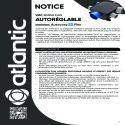 AUTOCOSY IH FLEX notice installation ATLANTIC