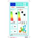Étiquette Énergétique AOYG 7 KM / ASYG 7 KM