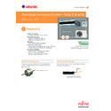 Fiche Produit Gainables Compacts Confort Tailles 9-12-14